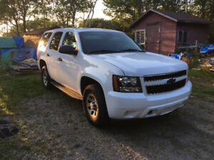 2011 Chevy Tahoe