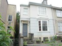 1 bedroom flat in Sussex Place, St Pauls, Bristol, BS2 9QW