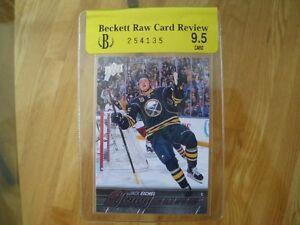 15-16 Upper Deck Hockey Card Series 2 Young Gun & Base Set