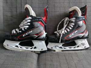 Patins CCM FT1 gr: 6.5D