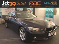2013 13 BMW 3 SERIES 2.0 320D EFFICIENTDYNAMICS 4D 161 BHP DIESEL