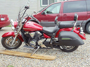 2007 V-Star for sale