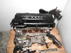 Toyota Camry 2002-2003-2004-2005-2006-2007-2008 2AZ  Moteur