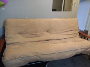 Clean Comfortable Futon