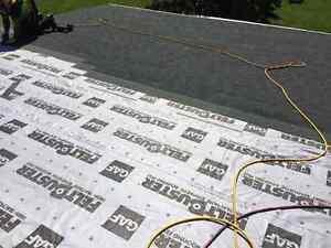Hot Spot Roofing Ltd! FREE ESTIMATES and servicing island wide!  St. John's Newfoundland image 3