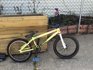 Customized Specialized fuse bmx for sale