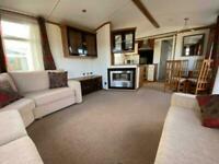 Static Caravan For Sale Off Site 2 Bedroom Carnby Ridgeway