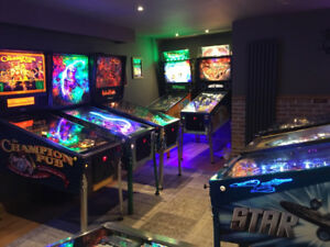Pinball Moving Service! Anywhere in the GTA!