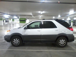 Car for Rent - SUV - Personally Owned