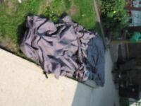 14-16 Boat Cover