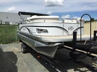 2015 Avalon GS Cruise 19' Pontoon