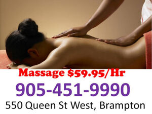 Welcome New Practitioner & Enjoy Weekend With Wonderful Massage
