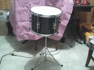 Junior Drum with Stand Oakville / Halton Region Toronto (GTA) image 1
