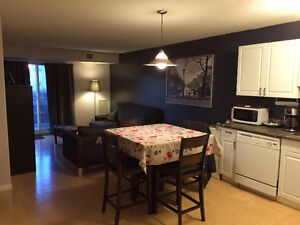 Room for Rent In 2-Bdrm Condo Near LRT, Util. Incl., Avail Jun 1
