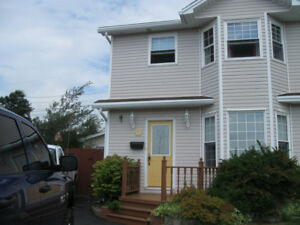 For Rent Duplex in Mount Pearl