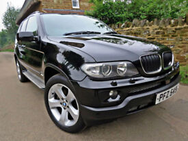 2006 BMW X5 3.0d SPORT. FULLY LOADED !!