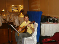 Guitar Player - Wedding Guitarist