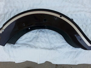 Heritage Springer rear fender