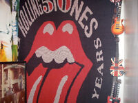 THE ROLLING STONES 50 YEAR VIP PACKAGE