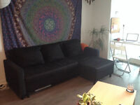 ikea couch! (pick up only)
