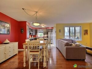 Townhouse for sale - Open house today 12h00-16h00 Gatineau Ottawa / Gatineau Area image 1