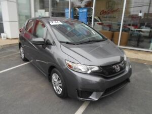 2015 HONDA FIT LX OWN IT FOR $132 B/W