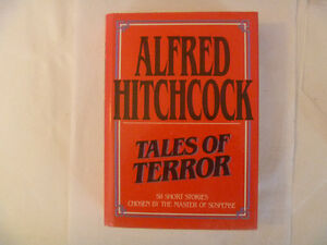 ALFRED HITCHCOCK Tales Of Terror