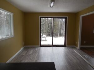 New Price!! Home on 8.74 acres in Vanderhoof Prince George British Columbia image 3