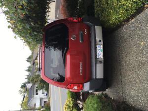 2009 Nissan Xterra SE SUV, Crossover