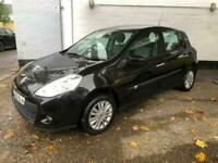 Renault Clio 1.2 I-Music Covered only 76k