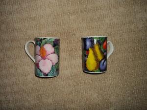 Mug,  Dunoon Stoneware from Scotland