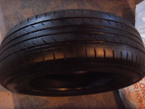 (4)-235X65X18 ALL SEASON TIRES