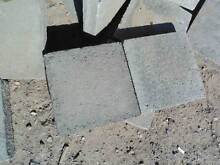 CHARCOAL Pavers, 31 sqm on pallets. 190x190x40mm Adelaide CBD Adelaide City Preview