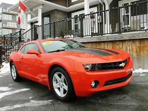 2011 Chevrolet Camaro LT / 3.6L Hi-Output / RWD **Power!!**