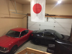 WANTED:VINTAGE TOYOTAS