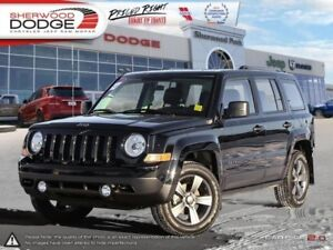 2017 Jeep Patriot Sport  HEATED SEATS | 12 VOLT OUTLET