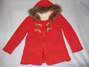 Girls Winter Clothing size 10t-12t Lot of 4