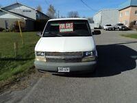 2003 Chevrolet / Chevy Astro Cargo Van Minivan, Van