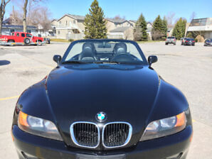 Great Summer Car - BMW Z3 For Sale
