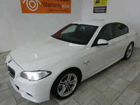 2015.BMW 520 190bhp Auto TD M Sport***BUY FOR ONLY £96 PER WEEK***