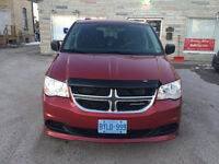 2011 Dodge Grand Caravan SXT Minivan For URGENT Sale