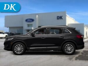 2016 Lincoln MKX Reserve   AWD LOADED w/Luxury Package!