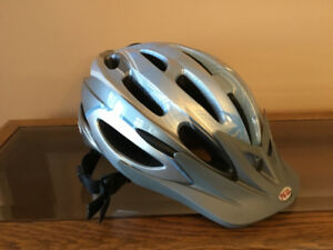 BIKE HELMET & ACCESSORIES