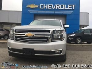 2015 Chevrolet Suburban 1500 LTZ  - Leather Seats - $371.27 B/W