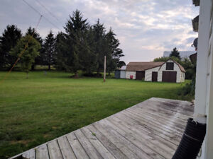 Room for rent in Prince Edward County