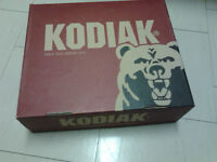 brand new Kodiac safety shoes for sale size 9