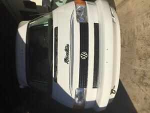 Volkswagen rialta