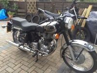 2003 royal Enfield 350
