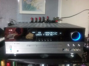 HARMAN KARDON AMPLIFIER RECIEVER model AVR 135 240 WATTS