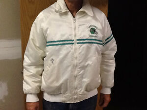 Men's Vintage Saskatchewan Roughriders Jacket